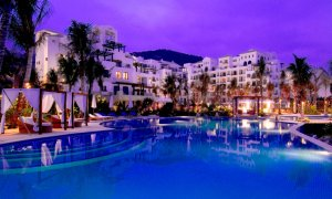 Aegean Conifer Suites Resort Sanya