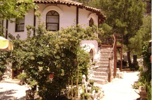 Porto Ceneviz Pension photo