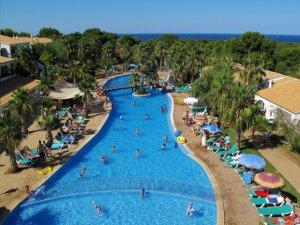 Club Hotel Marina Parc In Na Macaret Spain Lets Book Hotel