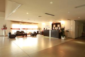 Heliconia Garden Suites Hotel A Libreville Gabon Lets