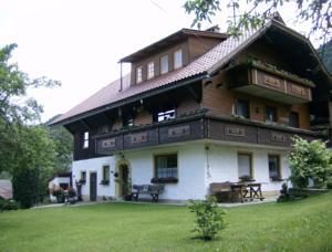 haus maria in arnoldstein austria besten preise garantiert lets book hotel. Black Bedroom Furniture Sets. Home Design Ideas