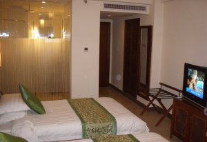 Citylink Boutique Hotel photo