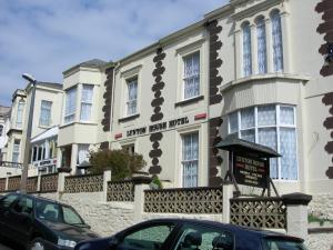 The Lynton House Hotel