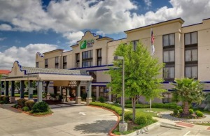 Holiday Inn Express Hotel & Suites Austin Airport photo