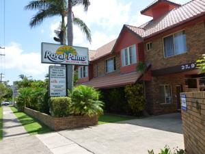 Royal Palms Motor Inn