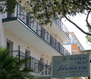 Hotel Boutique Blumarin photo