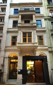 Lush Hotel Taksim - Special Category