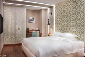Bismillah - Souq Waqif Boutique Hotels - SWBH in Doha, Qatar