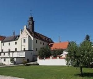 Regensburg Weichs