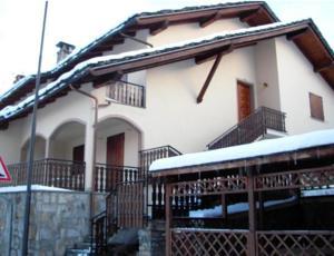 Casa Vauterin in La Thuile, Italy - Lets Book Hotel