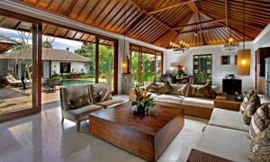 The Akasha Luxury Boutique Villas Seminyak photo