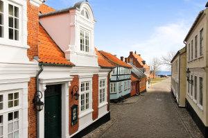 Toldbodhus Bed Breakfast In ærøskøbing Denmark Lets Book Hotel