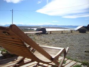 Cabañas Balcones De Los Andes In El Calafate Argentina