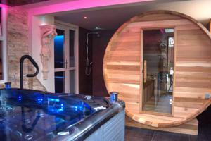 Pension & Spa de Watertoren