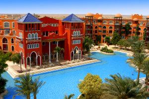 Grand Resort Hotel Hurgharda