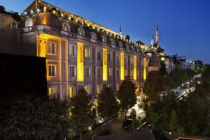 Eresin Crown Hotel-Special Category