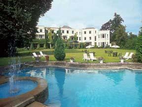 Lyndhurst Park Hotel In Lyndhurst Uk Best Rates Guaranteed Lets Book Hotel