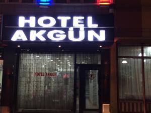 Hotel Akgun in Erzurum, Turkey - Lets Book Hotel