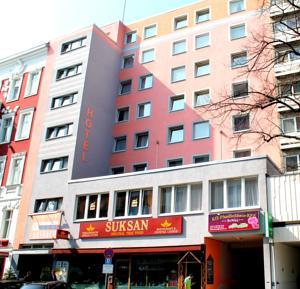 City Hotel Ansbach Am Kurfurstendamm In Berlin Germany Lets Book