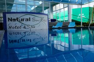 Natural Suites Hotel & Spa