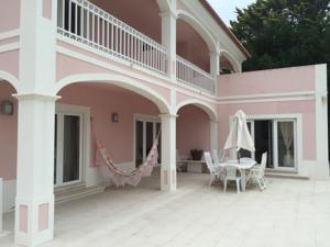Casa Dominicana En Sintra Portugal Lets Book Hotel