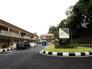 Motel Bukit Serindit photo