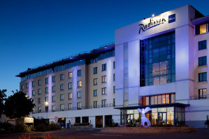Radisson BLU Hotel Dublin Airport photo