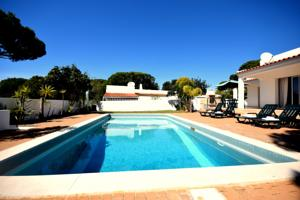 Villa Searas by Sun Algarve in Vilamoura, Portugal - Best Rates ...