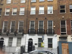 32 Upper Berkeley Street In London Uk Best Rates