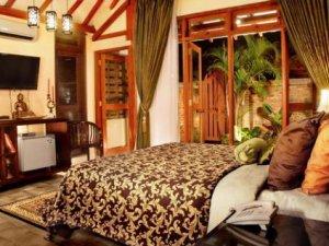 Rumah boedi pavilion in yogyakarta indonesia best rates Home decor yogyakarta