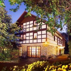 Hotel Restaurant Schwallenhof Bad Driburg