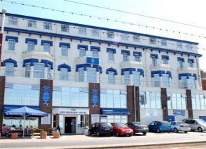Child Friendly Hotels In Blackpool With Entertainment