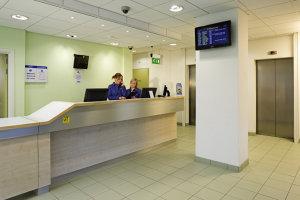 Ibis Budget Birmingham International Airport Nec In