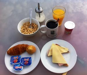 Bed breakfast la milagrosa аликанте