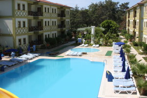 Club Lagonya Garden Hotel photo
