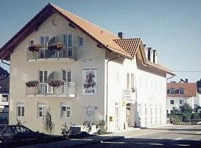 Hotel Garni St Georg Sankt Wolfgang