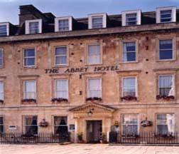 Best Western Abbey Hotel