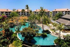 Emerald Residence Novotel Nusa Dua In Nusa Dua Indonesia Lets Book Hotel