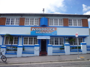 Woodduck Backpackers