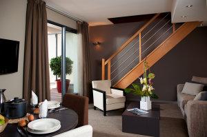 privil ge appart h tel cl ment ader toulouse france meilleurs tarif garantis lets book hotel. Black Bedroom Furniture Sets. Home Design Ideas