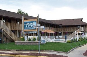 Mariner S Cove Motel