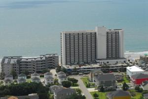 Royal garden resort in myrtle beach usa best rates guaranteed lets book hotel for Garden city myrtle beach hotels