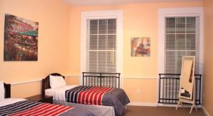 French Quarter Luxury Suite 301