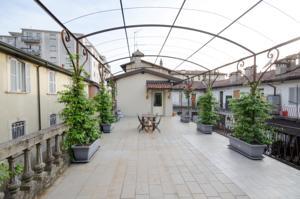 Casa Vacanze La Terrazza Fiorita in Bergamo, Italy - Best Rates ...