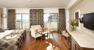 Alba Queen Hotel In Side Turkey Lets Book Hotel