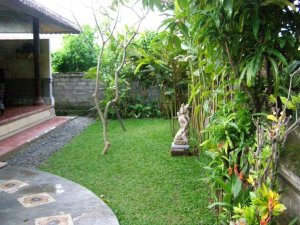 Accommodation - Kuta Paradiso Hotel