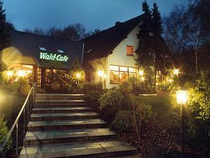Hotel Restaurant Wald Cafe Am Rehsprung   Bonn Deutschland