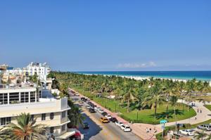 Ocean Five Condo Hotel Photos
