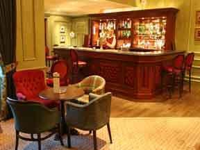 Lockerbie Manor Country Hotel Photos