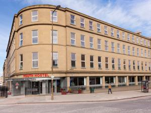 Edinburgh Central SYHA Hostelling Scotland